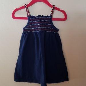 12M Americana Dress